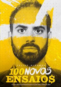 100 Novos Ensaio$