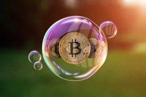 O bitcoin é uma bolha?