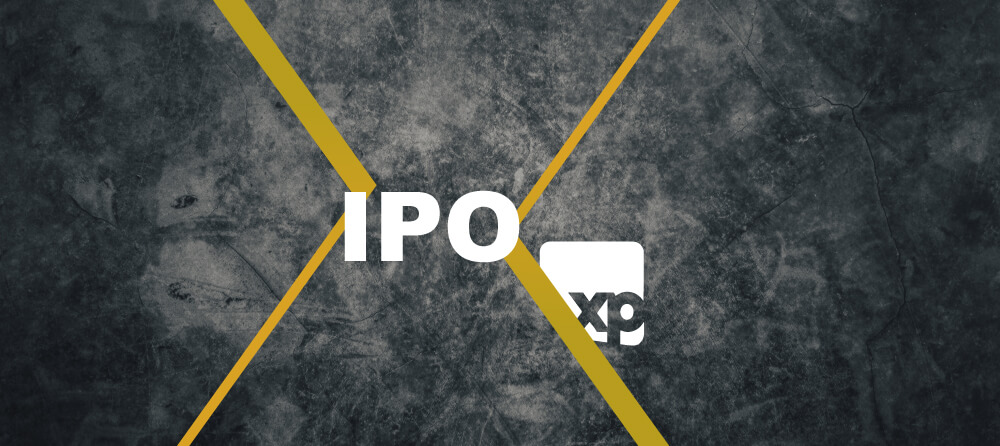 Como participar do IPO da XP?