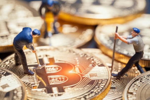O que é mineração e como minerar Bitcoin?
