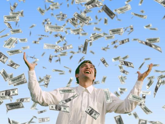 Você quer ser feliz, estar certo ou ganhar dinheiro?