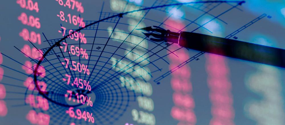 Preocupações centrais: a proporção áurea dos investimentos