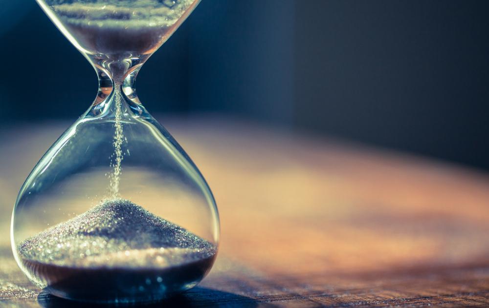 Tempo: o investimento mais importante da sua vida
